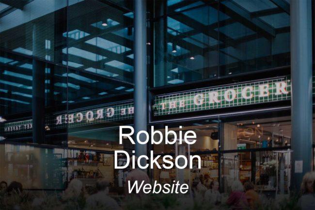 robbie-dickson-clients-website