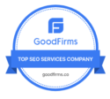 GoodFirms-SEO-Agencies-Optimized Webmedia Marketing